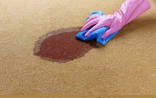 پاک و تمیز کردن لکه قهوه از سطوح