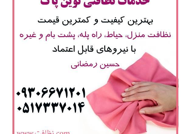 ramezani-Cleaning-Company-Business