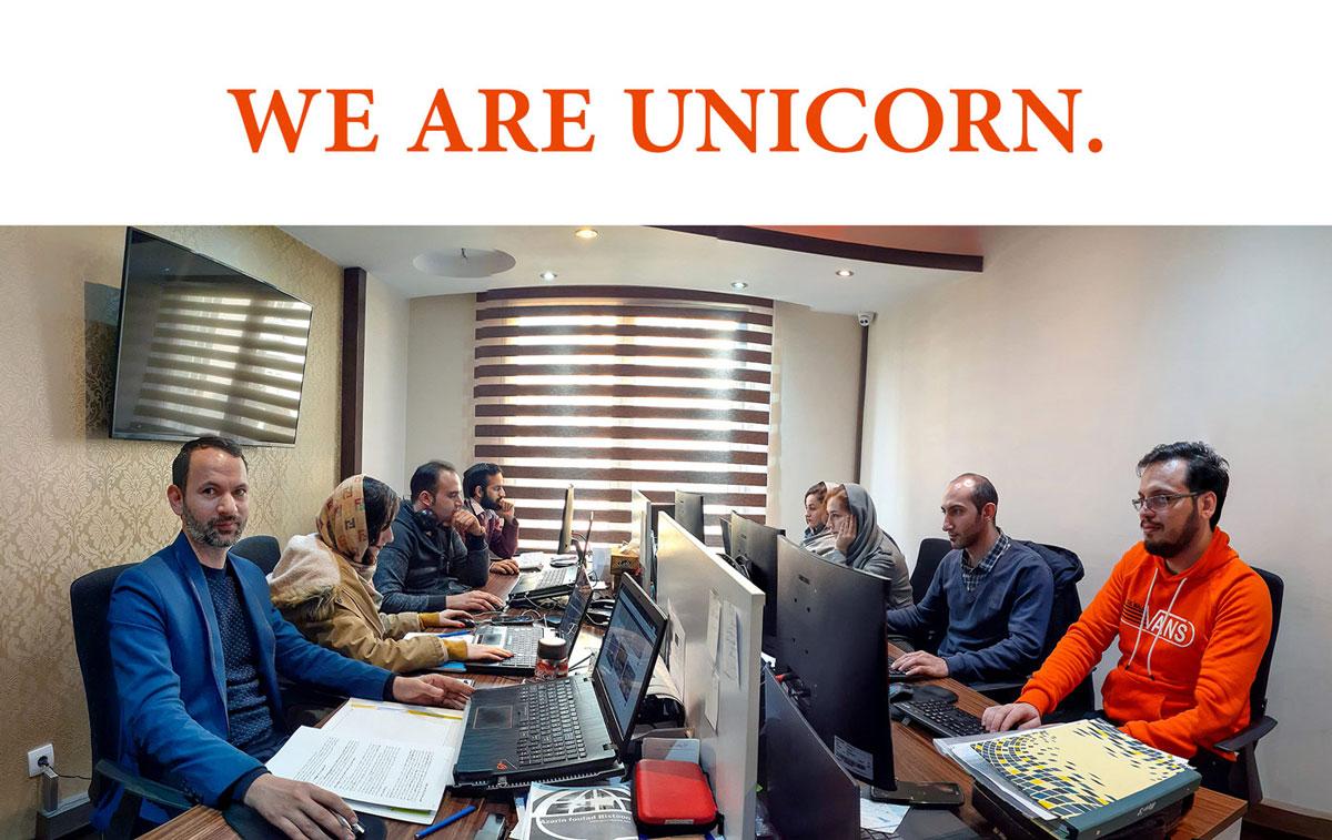 تماس با گروه رسانه ای باران و امیر علیپور